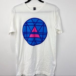 Thirty seconds to Mars concert graphic tee